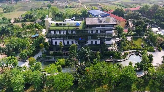 3 ngôi trường liên cấp đặc biệt ở Hà Nội - nơi trẻ được vẫy vùng giữa thiên nhiên, thoát khỏi gánh nặng điểm số: Hạnh phúc là tiêu chí giáo dục quan trọng nhất! - Ảnh 9.