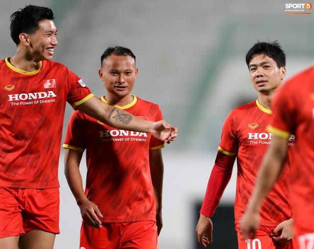 Trọng Hoàng dõng dạc trên trang chủ FIFA: World Cup là ước mơ của cả đất nước Việt Nam - Ảnh 1.