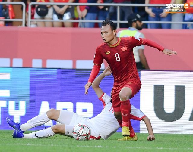 Trọng Hoàng dõng dạc trên trang chủ FIFA: World Cup là ước mơ của cả đất nước Việt Nam - Ảnh 2.