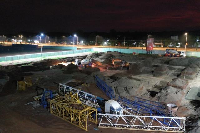 Điểm danh các dự án pháp lý chưa đầy đủ đã mở bán rầm rộ tại Bình Phước - Ảnh 3.