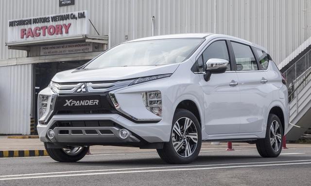 Chiếc ô tô nằm trong top bán chạy nhất Việt Nam dùng chiêu độc khi đối thủ ồ ạt giảm giá - Ảnh 3.