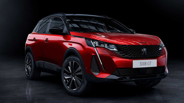 THACO xuất xưởng Peugeot 3008 2021 tại Việt Nam: Đại lý ồ ạt nhận cọc, sớm ra mắt đấu Mazda CX-5 và Hyundai Tucson - Ảnh 3.