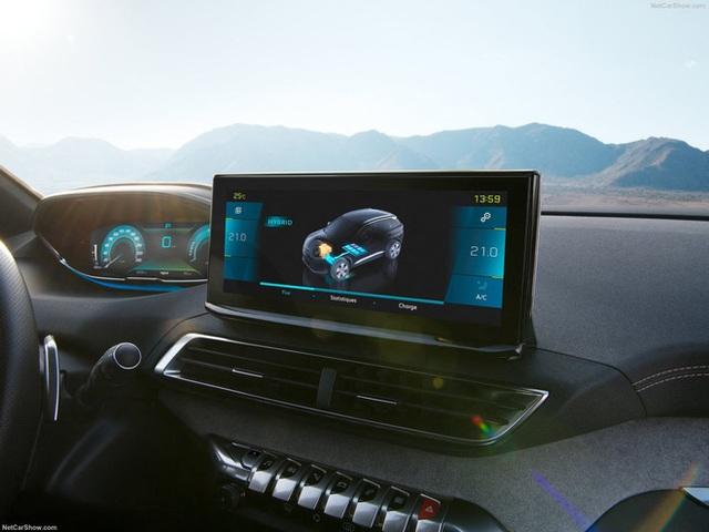 THACO xuất xưởng Peugeot 3008 2021 tại Việt Nam: Đại lý ồ ạt nhận cọc, sớm ra mắt đấu Mazda CX-5 và Hyundai Tucson - Ảnh 7.