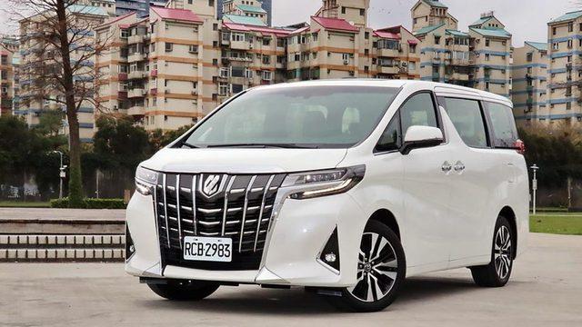Top 10 mẫu ô tô bán chậm nhất tháng 5/2021: Toyota chiếm đa số - Ảnh 2.