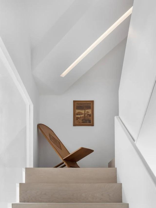 """Biệt thự đặc biệt của bà mẹ 7x: Tự tay sửa """"đồng nát"""" thành đồ nội thất, ngắm không gian sống ai cũng trầm trồ vì quá nghệ thuật - Ảnh 5."""