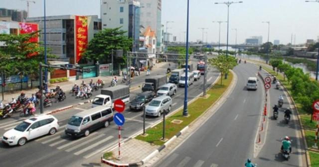 Những dự án giao thông nghìn tỷ có thể làm dậy sóng BĐS vùng ven Tp.HCM - Ảnh 1.