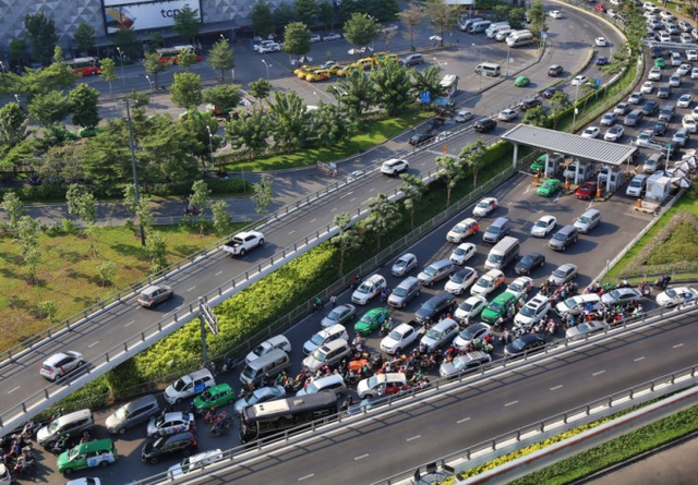 Những dự án giao thông nghìn tỷ có thể làm dậy sóng BĐS vùng ven Tp.HCM - Ảnh 3.