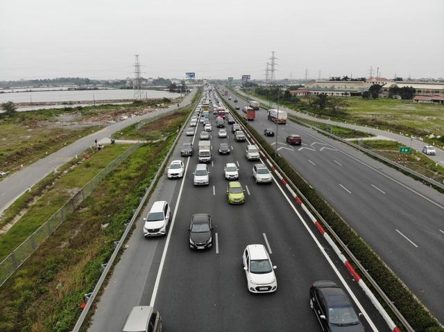 Những dự án giao thông nghìn tỷ có thể làm dậy sóng BĐS vùng ven Tp.HCM - Ảnh 4.
