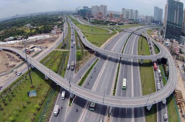 Những dự án giao thông nghìn tỷ có thể làm dậy sóng BĐS vùng ven Tp.HCM - Ảnh 5.