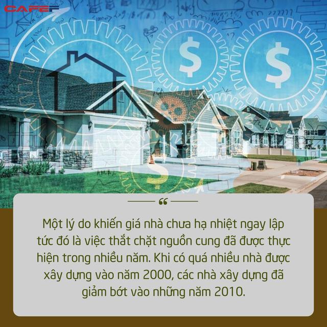 Giá nhà tại Mỹ tăng như vũ bão, tại sao các chuyên gia khẳng định bong bóng bất động sản không xảy ra?  - Ảnh 4.