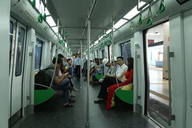 Đường sắt Cát Linh - Hà Đông: Đã được Tư vấn Pháp cấp chứng nhận an toàn  - Ảnh 1.