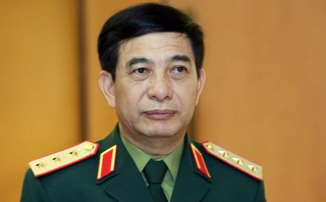 29 Tướng lĩnh Quân đội và Công an trúng cử đại biểu Quốc hội khoá XV  - Ảnh 1.