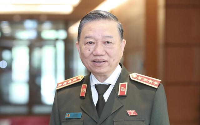 29 Tướng lĩnh Quân đội và Công an trúng cử đại biểu Quốc hội khoá XV  - Ảnh 2.