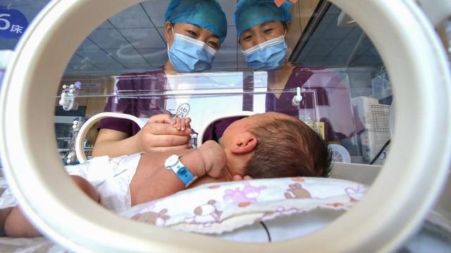 Một góc nhìn khác về suy giảm dân số: Việc không muốn sinh con có thực sự làm suy yếu nền kinh tế? - Ảnh 1.