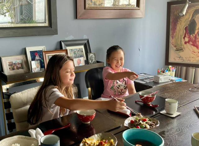 Không gian căn hộ tiện nghi, đậm chất nghệ thuật của diva Hồng Nhung: Nơi để gia đình vui vầy, gắn bó yêu thương - Ảnh 7.