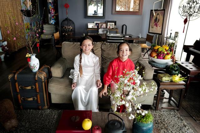 Không gian căn hộ tiện nghi, đậm chất nghệ thuật của diva Hồng Nhung: Nơi để gia đình vui vầy, gắn bó yêu thương - Ảnh 10.