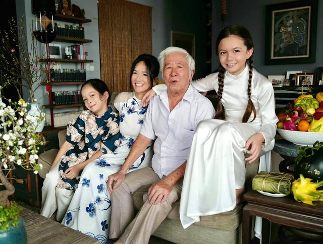 Không gian căn hộ tiện nghi, đậm chất nghệ thuật của diva Hồng Nhung: Nơi để gia đình vui vầy, gắn bó yêu thương - Ảnh 11.