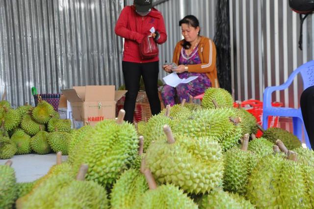 Nhiều loại rau quả rớt giá, ngành hàng này vẫn tăng trưởng xuất khẩu 2 con số - Ảnh 1.