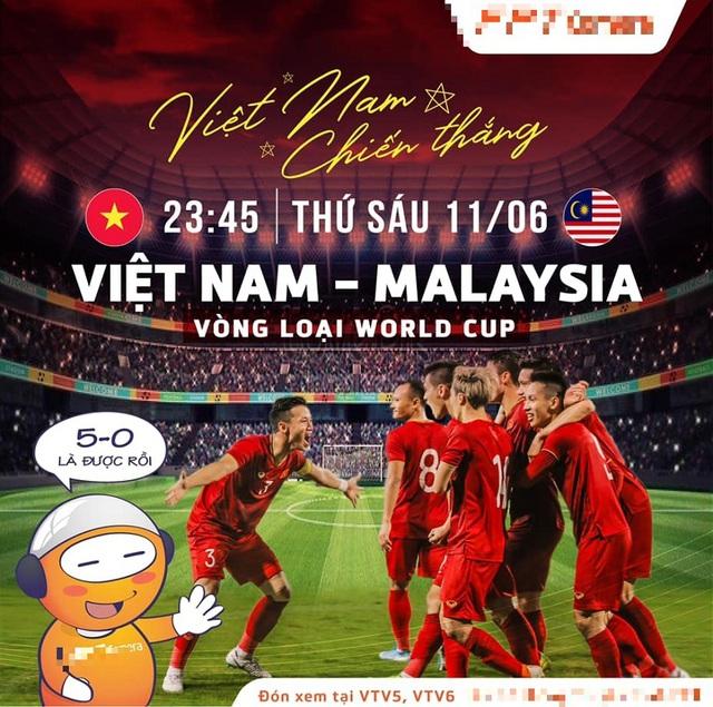 Ảnh chế hài hước: Cầu thủ ĐT Việt Nam hóa mỹ nhân hút hồn trước trận gặp ĐT Malaysia tối nay - Ảnh 17.