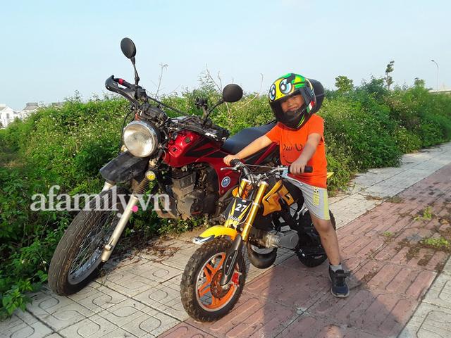 Ông bố đưa con đi du lịch từ nhỏ: 12 tuổi phượt Myanmar, nói tiếng Anh hơn sinh viên đại học và bí quyết gia đình chung nhịp thở - Ảnh 6.