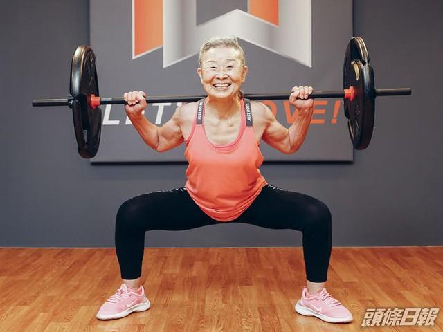Cụ bà Nhật Bản 90 tuổi nhưng làn da vẫn căng bóng, cơ thể dẻo dai như thiếu nữ: Bí quyết trẻ lâu, sống thọ đến từ 4 kiểu ăn uống đơn giản - Ảnh 8.