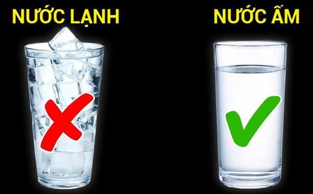 Đàn ông sống lâu có 4 đặc điểm sau khi uống nước: Đừng chủ quan mà đánh mất sức khỏe - Ảnh 2.