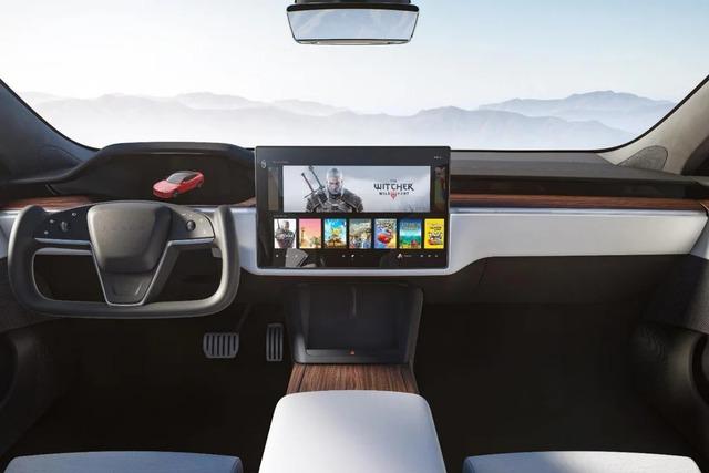 Tesla bắt đầu bàn giao siêu sedan Model S Plaid: mạnh 1.020 mã lực, tăng tốc 1-100 km/h trong dưới 2 giây, giá từ 131.000 USD - Ảnh 4.