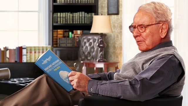 Tỷ phú Warren Buffett tin tưởng rằng 3 lựa chọn trong cuộc sống này sẽ phân biệt người thành công và kẻ thất bại: Biết sớm ngày nào hay ngày đó! - Ảnh 1.