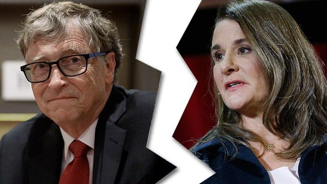 Tiết lộ mới gây choáng về chuyện ngoại tình của tỷ phú Bill Gates, vợ cũ của ông hiếm hoi lên tiếng phản hồi  - Ảnh 1.