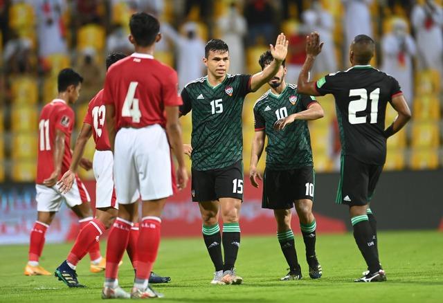 HLV Park Hang-seo bị cấm chỉ đạo trận UAE - Ảnh 4.