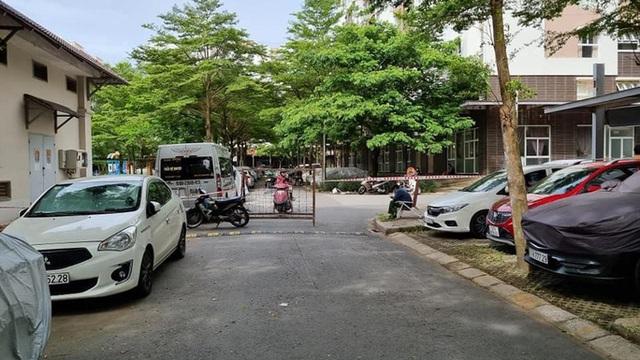 Phong tỏa thêm 2 tòa nhà ở cụm dân cư Ehome 3, xét nghiệm 1.000 cư dân  - Ảnh 3.