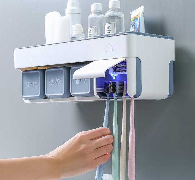 7 vật dụng chứa đầy vi khuẩn mà đến 80% người dùng thường xuyên bỏ qua việc làm sạch  - Ảnh 6.