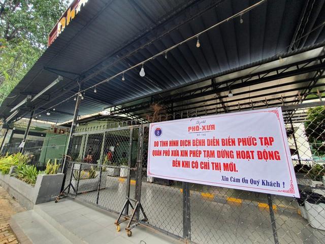 Cận cảnh Tiền Giang ngày đầu thực hiện giãn cách xã hội  - Ảnh 6.