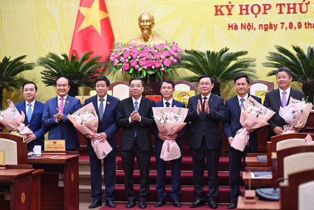 Hà Nội sắp bầu chức danh Chủ tịch UBND khóa mới  - Ảnh 1.