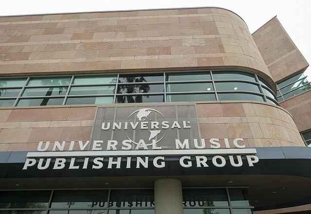 Ông trùm đầu cơ Bill Ackman và thương vụ SPAC kỷ lục với Universal Music - Ảnh 1.