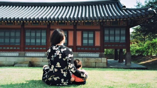 Cha mẹ Hàn Quốc dạy con loại kỹ năng hình thành từ 3 tuổi, kéo dài tới 80 tuổi - Ảnh 1.