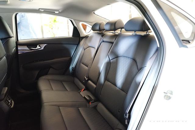 Loạt sedan hạng C đáng mua sắp ra mắt tại Việt Nam: Lột xác như xe hạng D, đa số mở bán cuối năm nay - Ảnh 11.