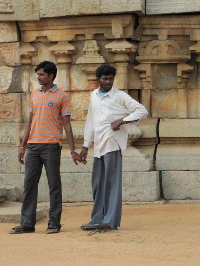16 thứ độc nhất vô nhị chỉ có thể bắt gặp tại đất nước tỷ dân Ấn Độ: Từ bức tượng cao nhất thế giới đến Đồi Nam Châm hút xe lên dốc - Ảnh 18.