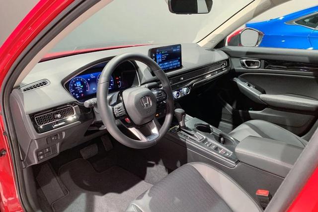 Loạt sedan hạng C đáng mua sắp ra mắt tại Việt Nam: Lột xác như xe hạng D, đa số mở bán cuối năm nay - Ảnh 4.