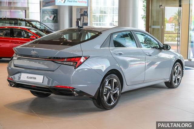 Loạt sedan hạng C đáng mua sắp ra mắt tại Việt Nam: Lột xác như xe hạng D, đa số mở bán cuối năm nay - Ảnh 6.