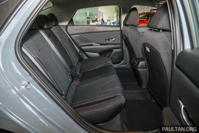 Loạt sedan hạng C đáng mua sắp ra mắt tại Việt Nam: Lột xác như xe hạng D, đa số mở bán cuối năm nay - Ảnh 8.
