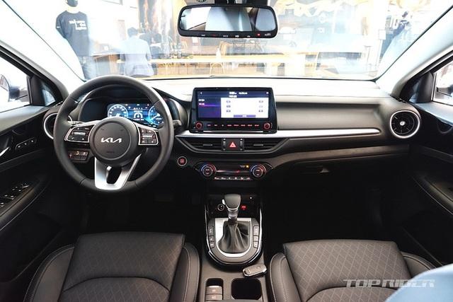 Loạt sedan hạng C đáng mua sắp ra mắt tại Việt Nam: Lột xác như xe hạng D, đa số mở bán cuối năm nay - Ảnh 10.