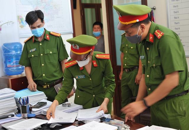 Truy tố 12 bị can trong vụ án sai phạm đấu thầu thuốc tại Sở Y tế Đắk Lắk - Ảnh 3.