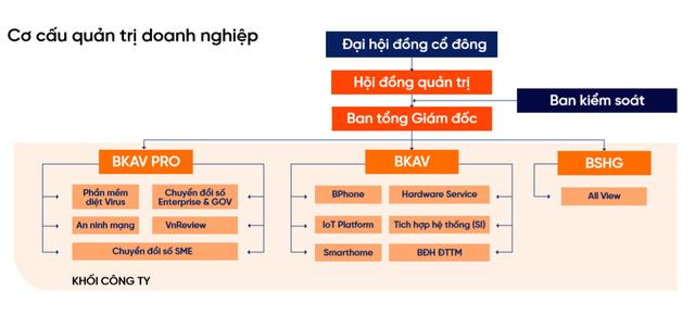 Thu 10 đồng lãi 6 lại được miễn thuế, công ty phần mềm diệt virus của BKAV được định giá gần 100 triệu USD - Ảnh 2.