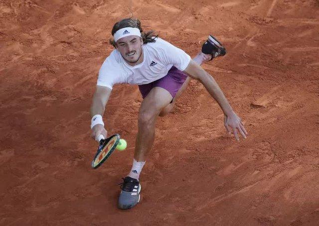 Djokovic vô địch Roland Garros 2021 sau màn ngược dòng thắng ngoạn mục - Ảnh 2.