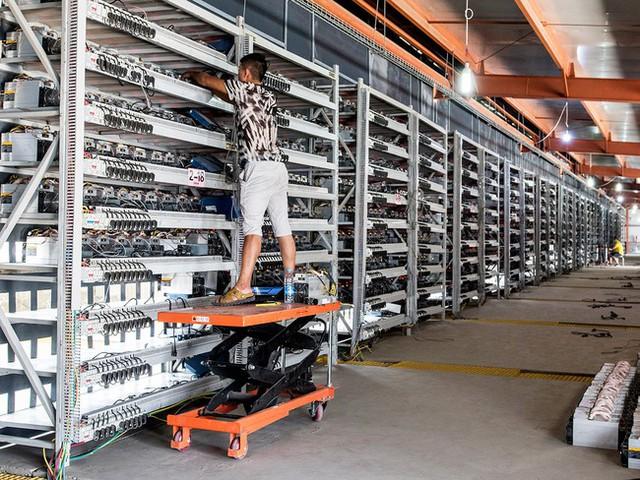 """""""Sóng gió"""" Bitcoin: Nhà đầu tư thành con bạc? - Ảnh 2."""