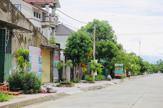 Bị phong tỏa, làng vịt nổi tiếng nhất Hà Tĩnh vắng khách ngày Tết Đoan Ngọ  - Ảnh 1.