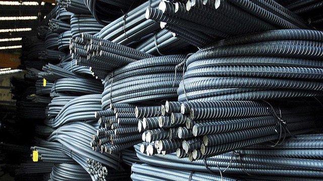 Giá sắt thép tăng cao nguy cơ làm tắc dòng vốn đầu tư - Ảnh 1.