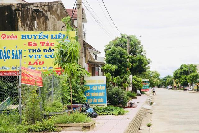 Bị phong tỏa, làng vịt nổi tiếng nhất Hà Tĩnh vắng khách ngày Tết Đoan Ngọ  - Ảnh 11.