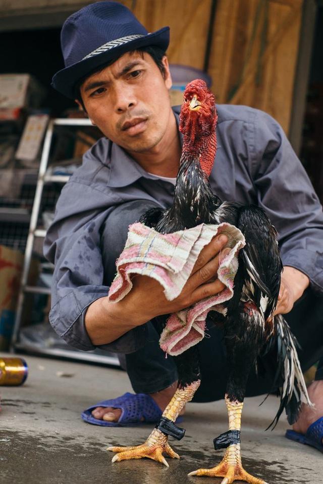 Chu du châu Á 210 ngày, nhiếp ảnh gia Ukraine đặc biệt phải lòng Việt Nam, tung bộ ảnh 3 miền non nước đẹp đến mê hoặc - Ảnh 18.